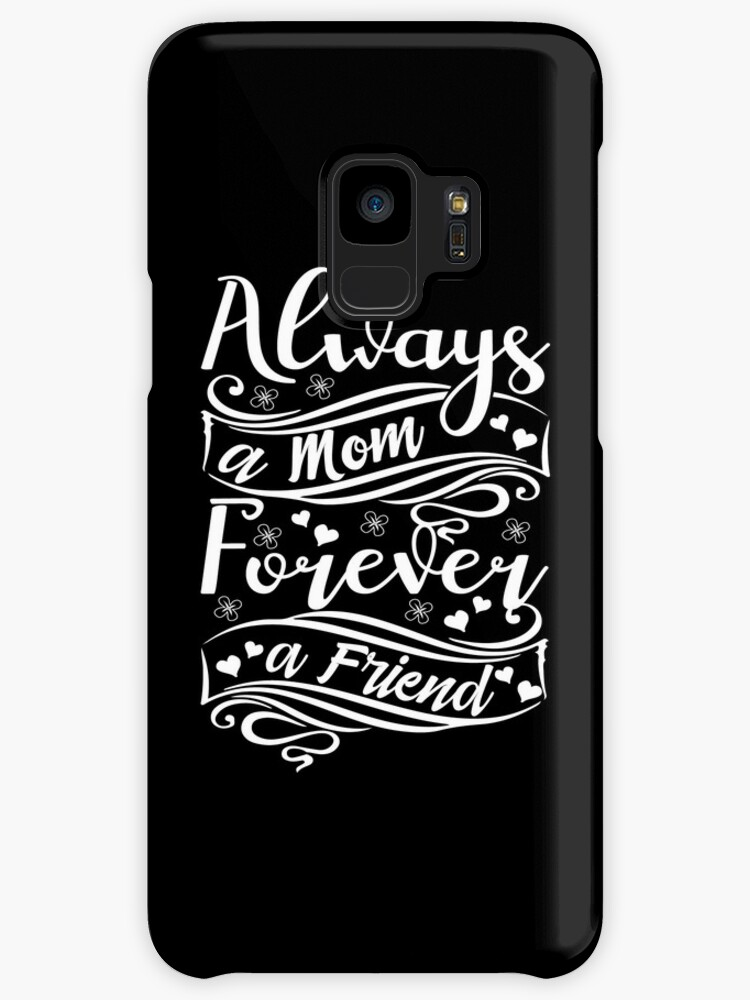 Always A Mother Forever Girlfriend Mom Shirt Mothers Day Birthday Gift Idea