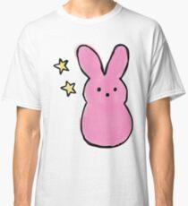 LiL Peep Bunny logo Classic T-Shirt