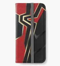 Iron Spider iPhone Wallet/Case/Skin