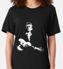 Cash Slim Fit T-Shirt