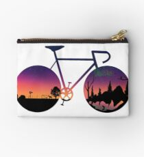 Pedaling North Studio Pouch