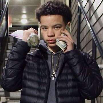 Lil Mosey by brujo69