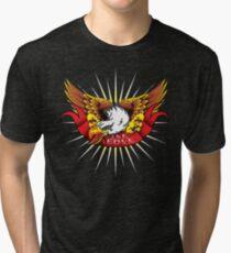 Rise Above Tri-blend T-Shirt