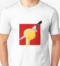 Lemon to a Knife Fight Unisex T-Shirt