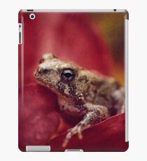 The Secret World of Peepers iPad Case/Skin