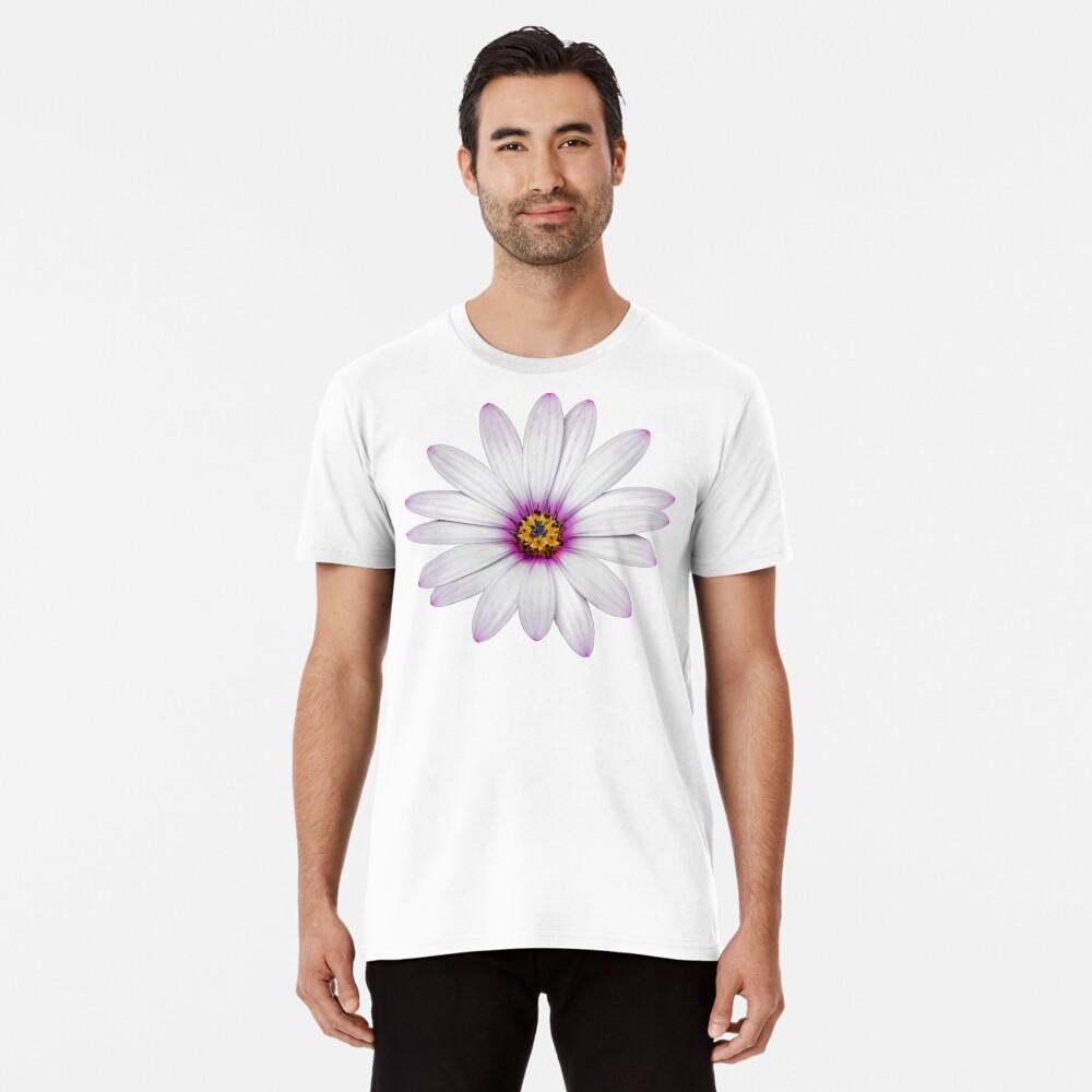 African Daisy Premium T-Shirt