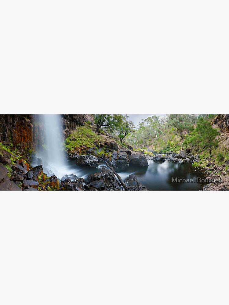 Paddys River Falls, Tumbarumba, New South Wales, Australia by Chockstone