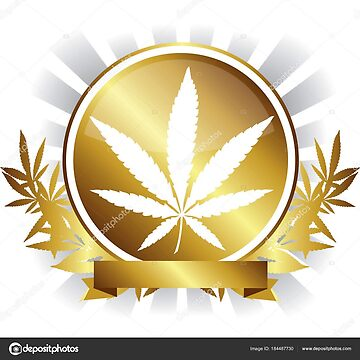 marijuana by Monkeydario