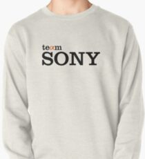 Team Sony Alpha Pullover