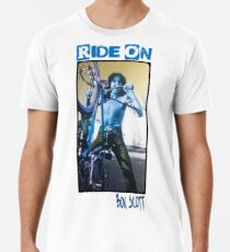 ride on Premium T-Shirt