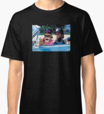 Camiseta clásica Maestro Roshi x Ice Cube