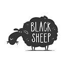 Black Sheep by zoljo