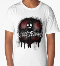 Realm Tear Raven Long T-Shirt