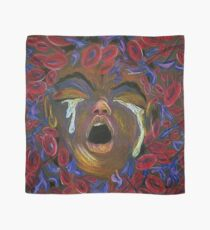 Sickle Cell Pain Awareness - Ten Redefined Scarf