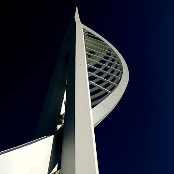 Spinnaker by tristanmillward