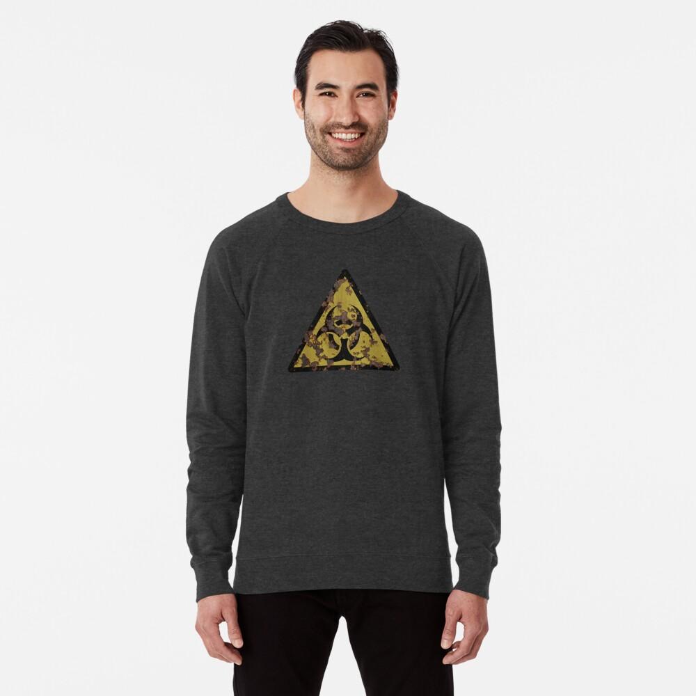 Biohazard Lightweight Sweatshirt