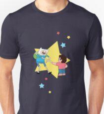 Finn meets Steven! T-Shirt