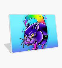 Rainbow Panther  Laptop Skin
