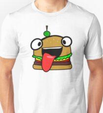 Derp Burger Unisex T-Shirt