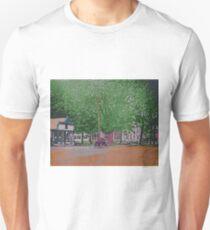 Ashland Downtown Early 1900s Unisex T-Shirt