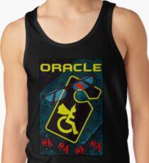 Oracle  Tank Top