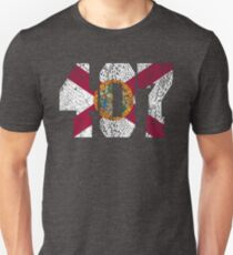 ALWAYS REPPIN' THE 407 Unisex T-Shirt
