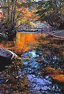 Big Rock Fall by photosbyflood