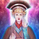 «Padme Amidala» de IsabelDarko