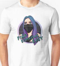 Easy Unisex T-Shirt