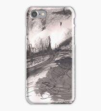SANTAS ARRIVAL - ANALOG(C2007) iPhone Case/Skin