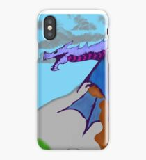 Dovahkin iPhone Case