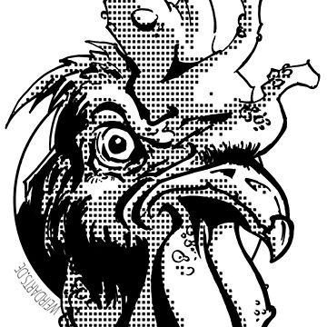 Rooster by FinnerTom