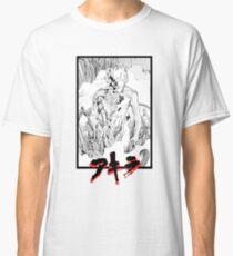 Tetsuo Dying Classic T-Shirt