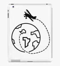 Around the World iPad Case/Skin