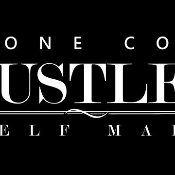 Stone Cold Hustler by inkstyl