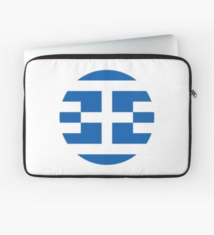 Greece 1.0 Laptop Sleeve