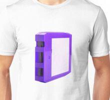 Eight Track Tape Unisex T-Shirt