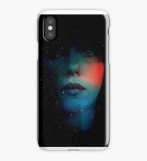 Under The Skin iPhone Case/Skin