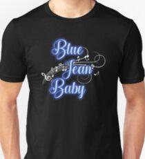 Blue Jean Baby Unisex T-Shirt