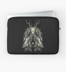 The Supplicant Laptop Sleeve
