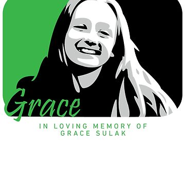 In Memory of Grace by AllGoodStuff