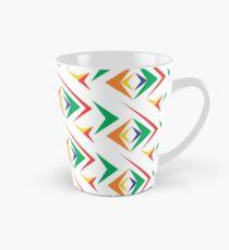 Colorful Tips by FreddiJr Tall Mug