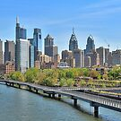 The City of Brotherly Love by Lanis Rossi