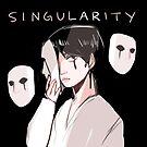 BTS: SINGULARITY by randomsplashes