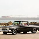 John Kerr's 1964 Mercury Comet / Ford Ranchero by HoskingInd
