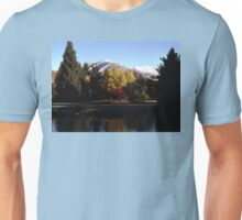 Mama, they took my Kodachrome away.... Unisex T-Shirt