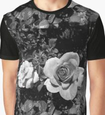 two roses achromatic 04/27/18 Graphic T-Shirt