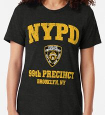 99. Bezirk - Brooklyn NY Vintage T-Shirt