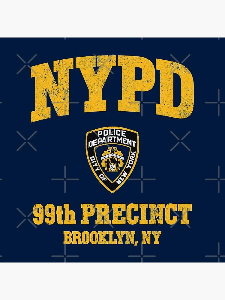 99. Bezirk - Brooklyn NY von huckblade