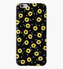Sonnenblumenfeld iPhone-Hülle & Cover